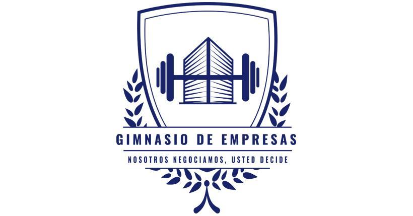 Logo del Gimnasio de Empresas
