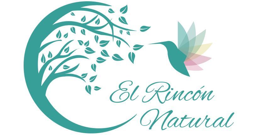 Logo de la empresa el Rincón Natural de Yecla