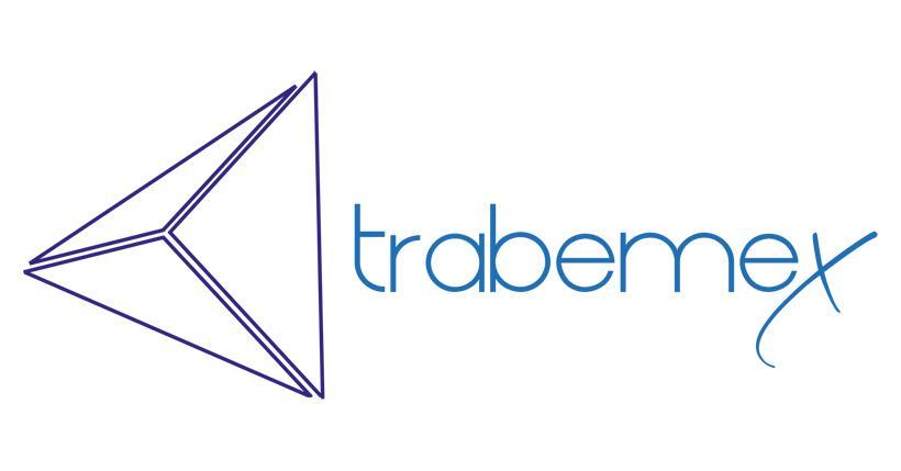 Logo de la empresa Trabemex