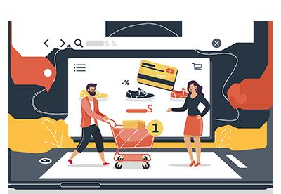 Tienda online nivel máster - YeclaWeb