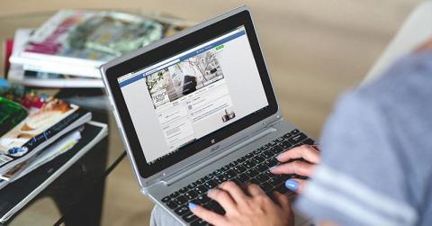 Diferencias entre perfil y página de Facebook