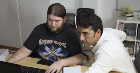 Programadores de Drupal en la Region de Murcia en YeclaWeb