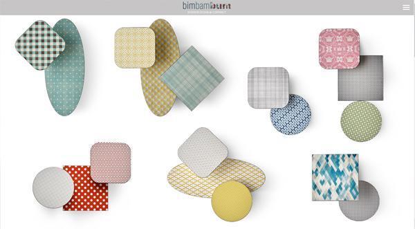 Página web BimBamBum