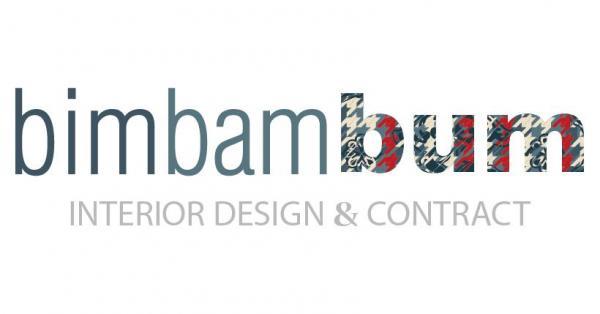 Logo de la empresa BimBamBum