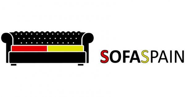 Logo de la empresa SofaSpain