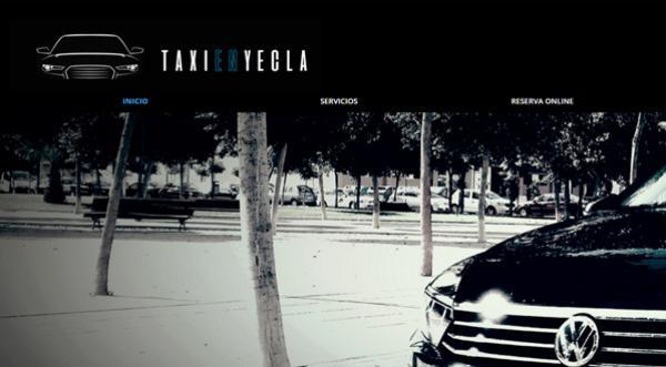 TaxiEnYecla